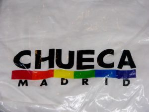 Chueca District is