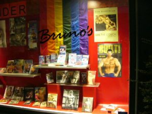 The 'granddaddy' of all LGBT stores