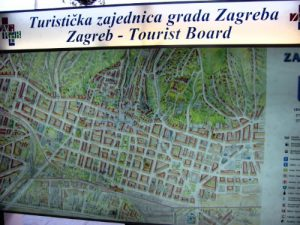Zagreb is the capital and the largest city of Croatia.