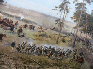 The Raclawice Panorama: the Battle of