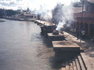 Cremation Ghats