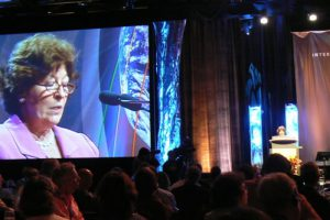 The Hon. Louise Arbour, United Nations High Commissioner for Human