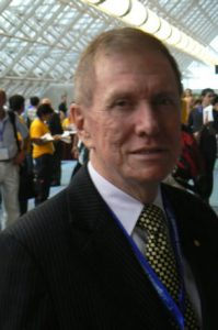 The Hon. Michael Kirby,