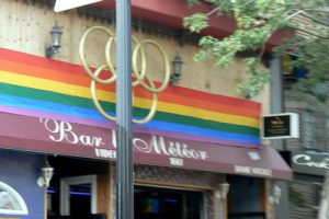 Canada - OutGames: Montreal City (1)