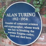 UK Government Aplogy to WW2 Hero Alan Turing
