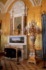 The Gold Room
