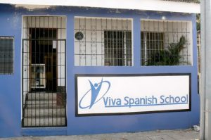 Viva Spanish language school in Managua is owned by Viva