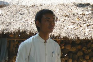 One of our guides