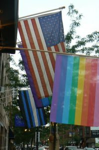 USA - Gay Games: Chicago Tour