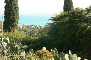 Tunisia: Carthage view of Caribbean