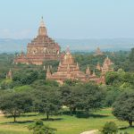 Bagan Photo Gallery 2106-1