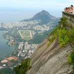 Brazil – Rio – Trip to Christo Redentor Mountain